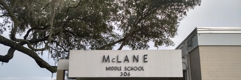 ¡Bienvenidos a la clase de español! 😊👋🏽 #VikingStrong #McLane #BackToSchool2019 #WeAchieveTogether… twitter.com/i/web/status/1…