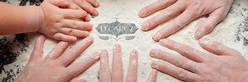 Panadería Lecaroz 1519774999