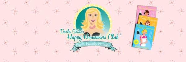 Darla Shine Profile Banner