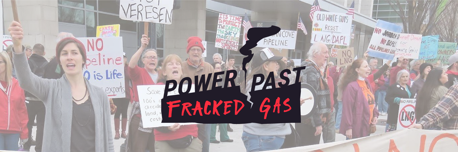 Power Past Fracked Gas is a growing coalition in the Pacific NW that believes in the power of clean energy and the value of clean water.
