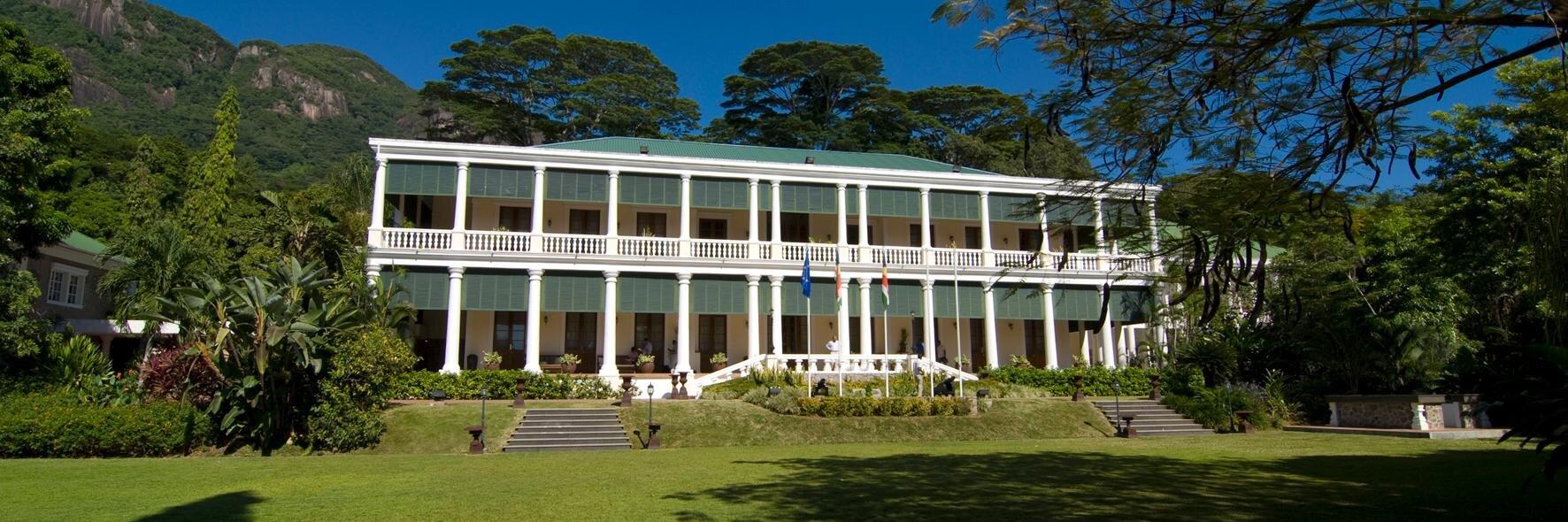 SeychellesStateHouse