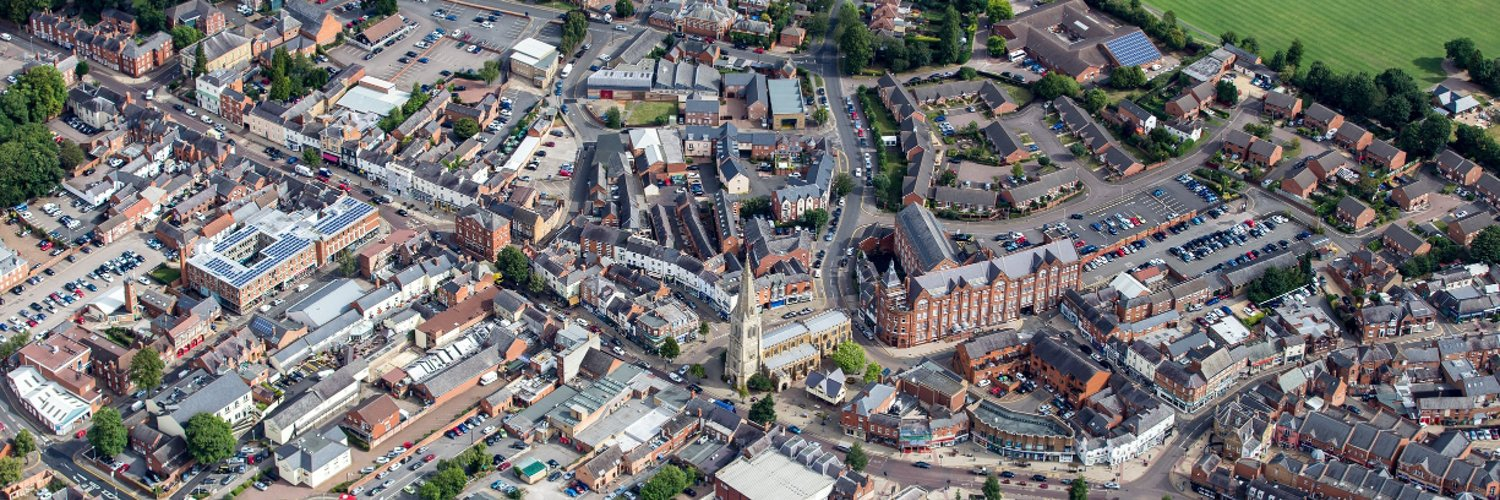 Harborough District Council's Economic Development Team can offer support on a wide range of topics for businesses across the district @HarboroughDC