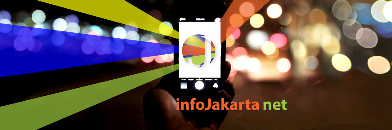 Instagram @Jakarta