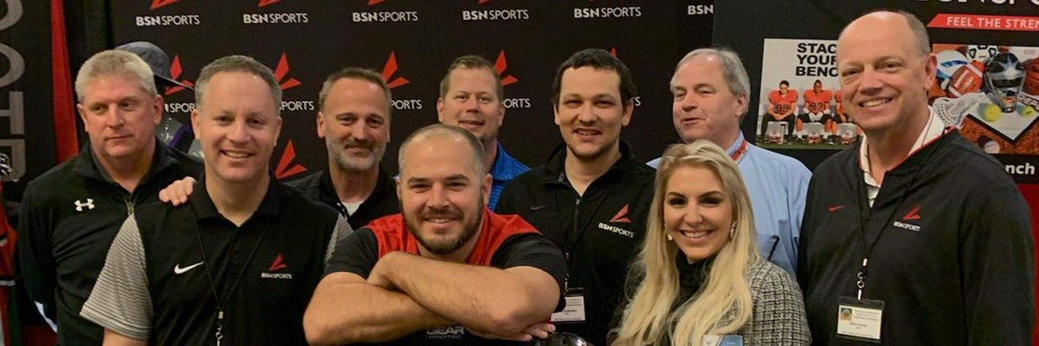 Sales Professional for BSN Sports in our Chesapeake, VA office