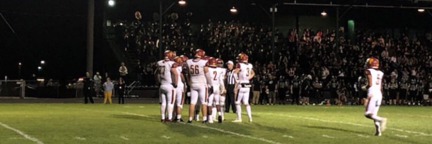 #56/ 6'6 280lb / class of 2021 at Prairie High School- OL/DL email: Brody.schlaefli@gmail.com- first team all league OL/all state honorable mention OL