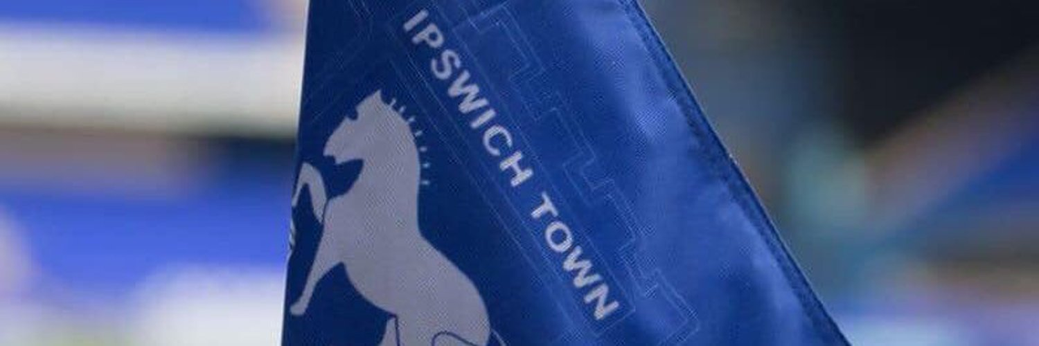 Passionate Supporter Of Ipswich Town Football Club. •Everything Ipswich Town. @IpswichTown • Season Ticket Holder. •Away games • Tweet when I can.