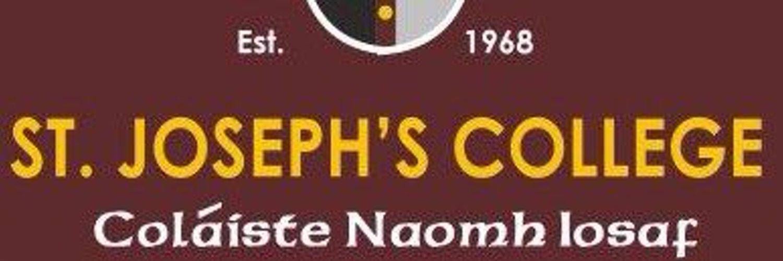 St Joseph's Coalisland Computer Science account.