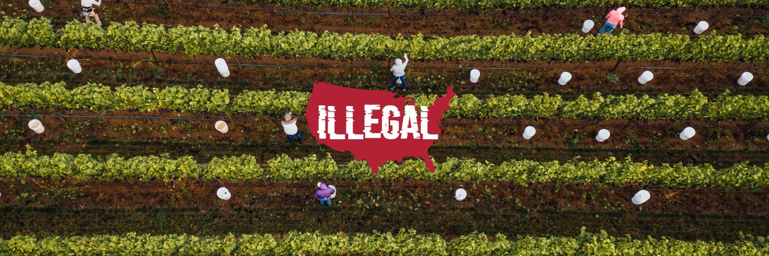 Documentary of one immigrant's life or death journey to the American dream and his mission to humanize immigrants and reform immigration for the benefit of all.