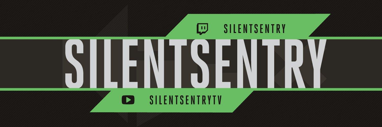 Content Creator - Twitch Partner || Live Sun-Th 8p-4a EST || SilentSentry@opg.tv