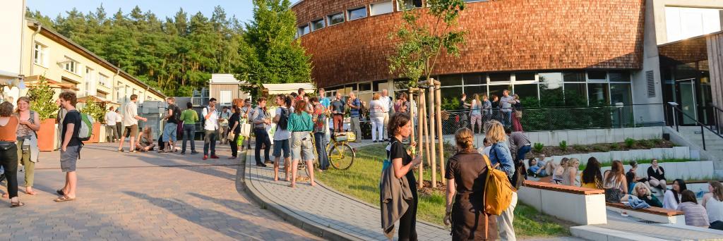 Hochschule für Nachhaltige Entwicklung Eberswalde's official Twitter account