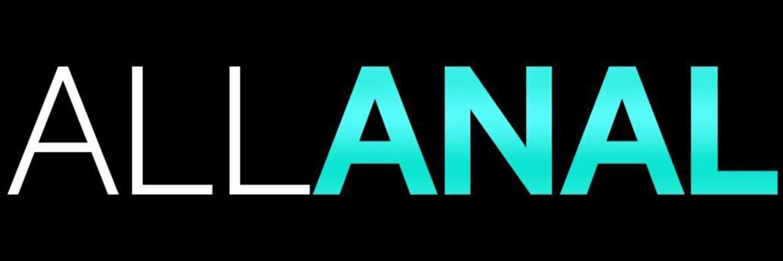 AllAnal (@AllAnal_com) on Twitter banner 2018-12-09 02:04:05