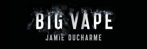 Jamie Ducharme Profile Banner