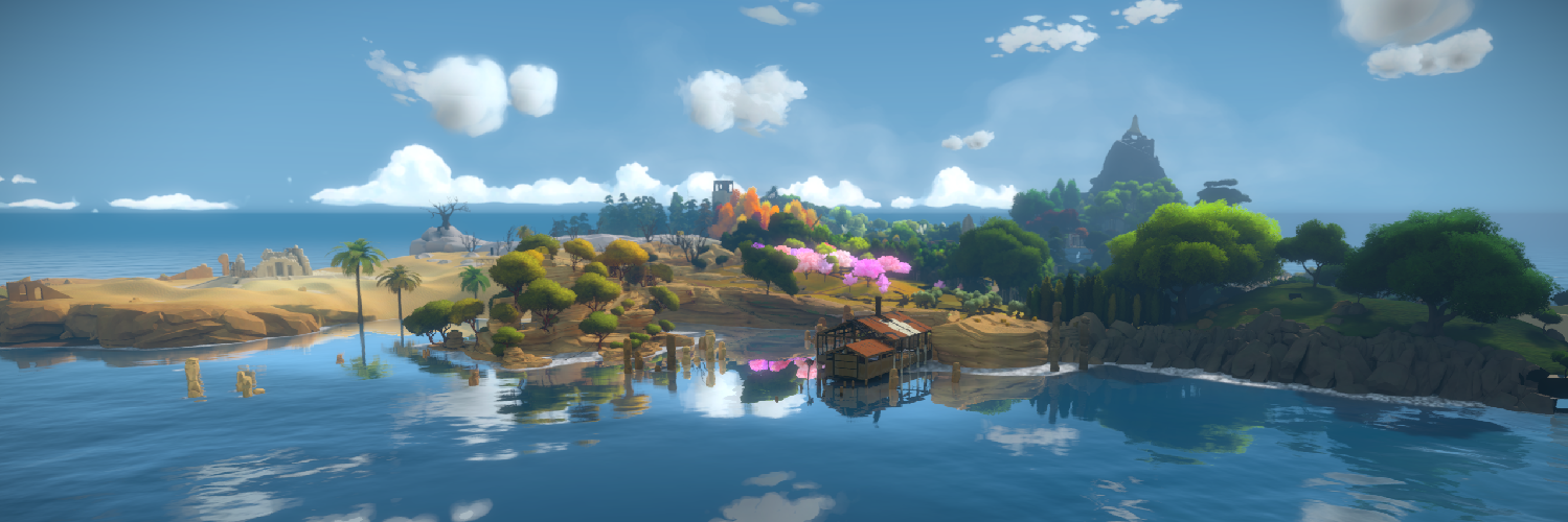 Game designer of Braid and The Witness. Partner in IndieFund.