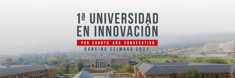 Universidad de los Andes, Chile's official Twitter account