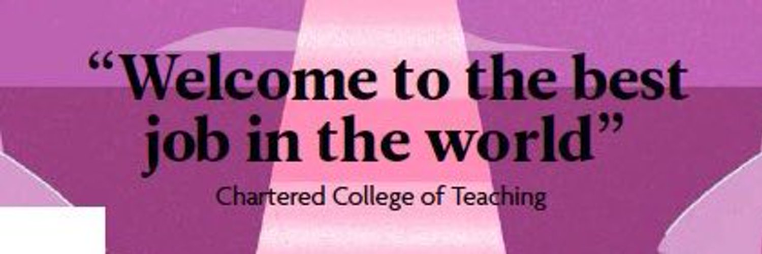 Network for trainee, NQT and other early career teachers from @charteredcoll • CPD and networking opportunities. Network Lead - @PhilMcCahillSTP