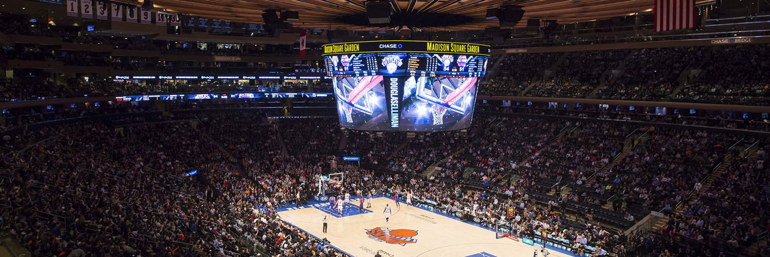 The Madison Square Garden Company Executive Chairman and Chief Executive Officer Jim Dolan has tested positive for… https://t.co/spTniOo1b4