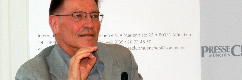 Eberhard Sinner