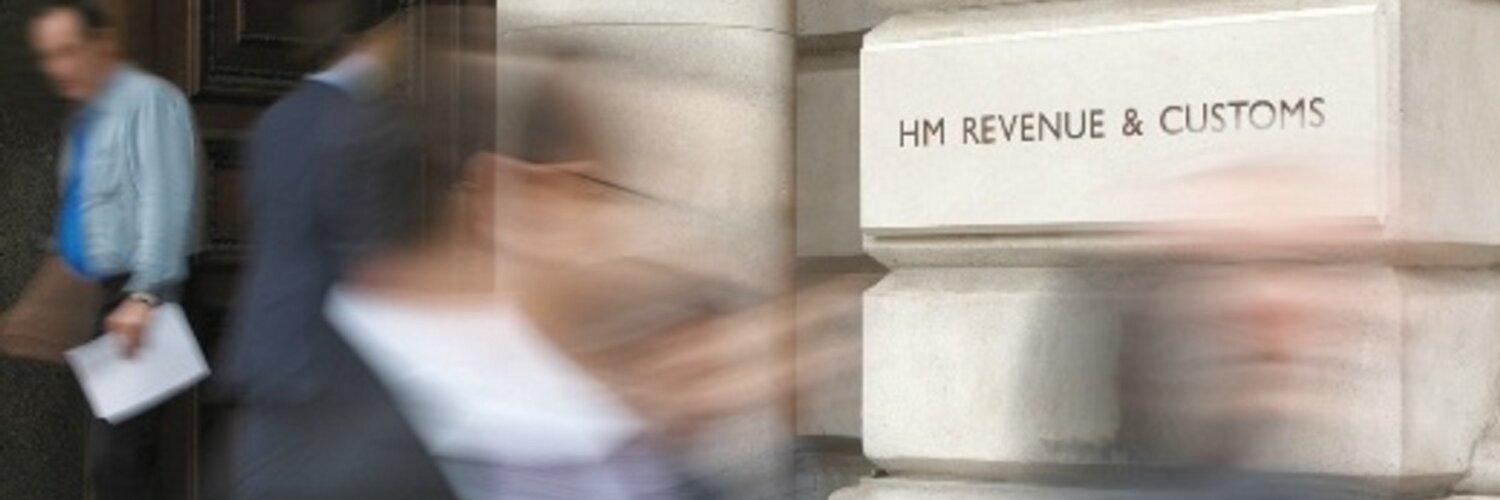 Cover photo for HM Revenue & Customs