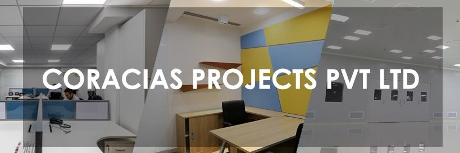 Coracias projects provides turnkey project solutions which encompasses Design, Build & Facility Management