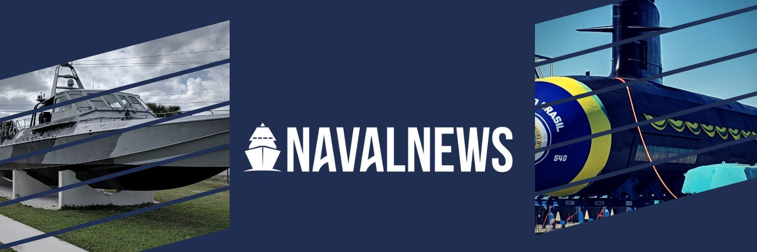 .@navalgroup delivered the first batches of F21 new generation heavyweight torpedoes to the @MarineNationale as we… https://t.co/Y3YIAEaret