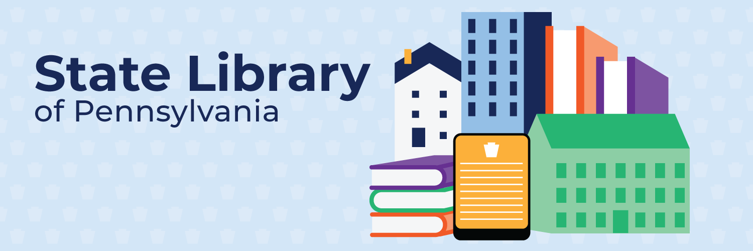 👀 Looking for a library near you? Find one via our online directory ⤵️ statelibrary.pa.gov/Libraries/Page…