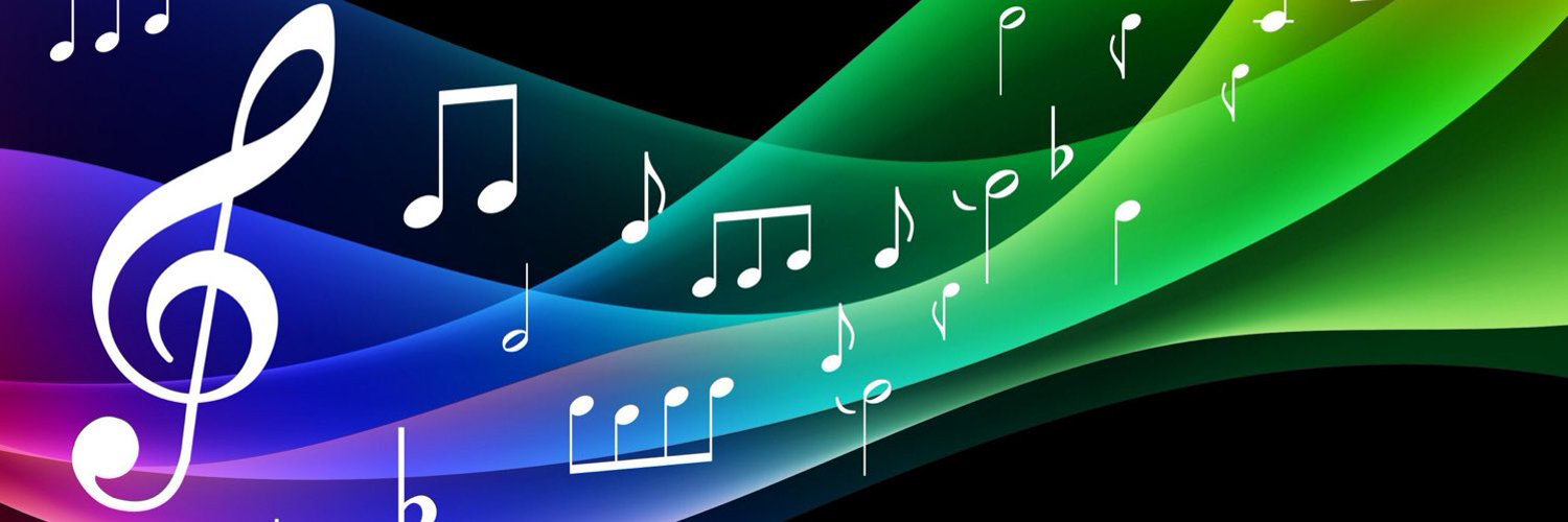 🎵Lover of All #MUSIC 🎵 💙💚💜