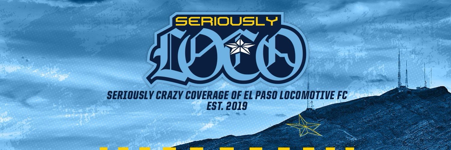 @SeriouslyLoco Blessed