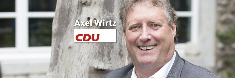 Axel Wirtz