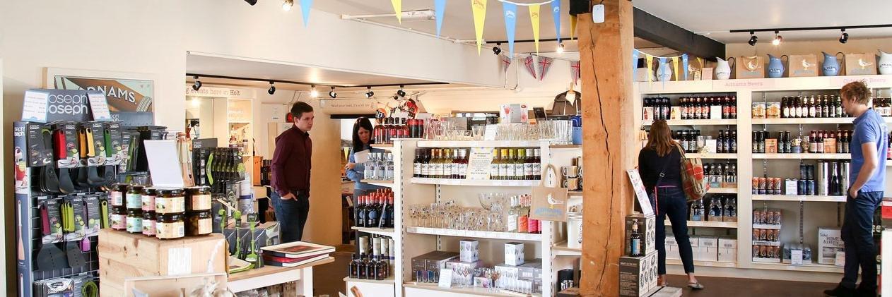 Adnams Cellar & Kitchen Holt