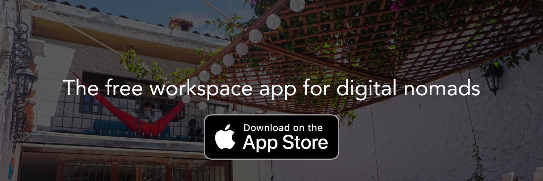 NomadSpaceApp