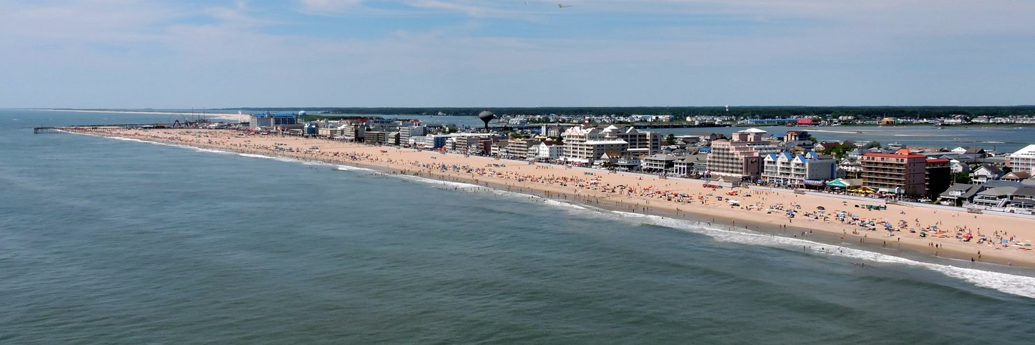 The Greater Ocean City Area's No. 1 News Source, Providing Daily News Updates & All You Need To Know About Ocean City And More