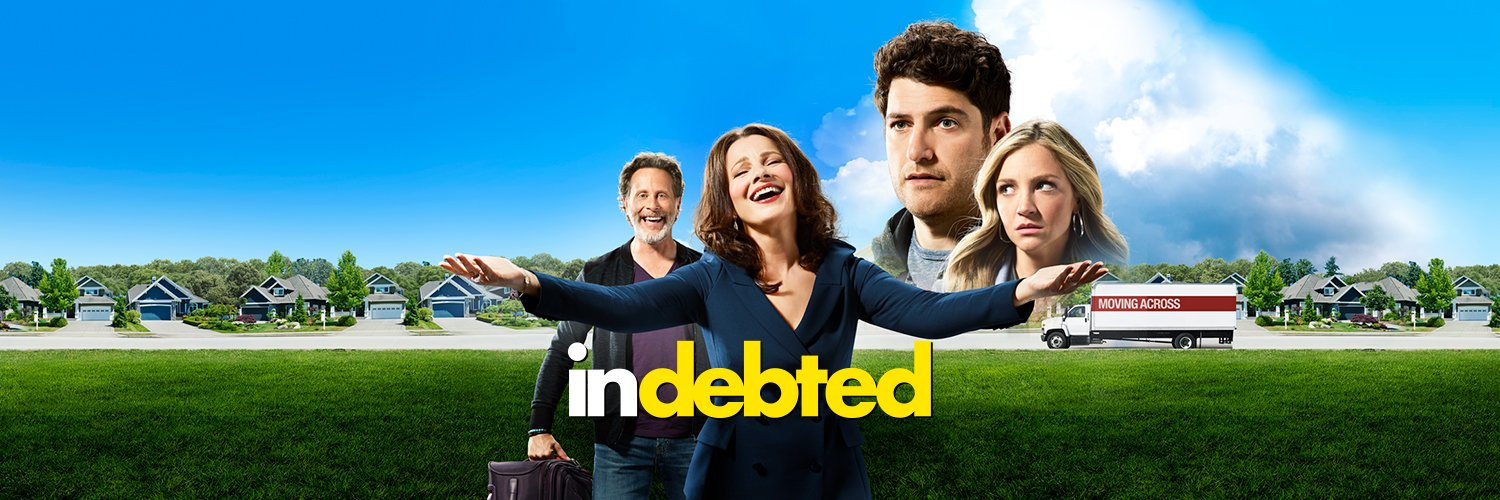 The official Twitter handle for #Indebted, Thursdays at 9:30/8:30c on @NBC.