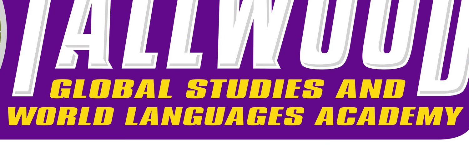 The Global Studies and World Languages Academy at Tallwood High School prepares students to contribute to the world community as global citizens.