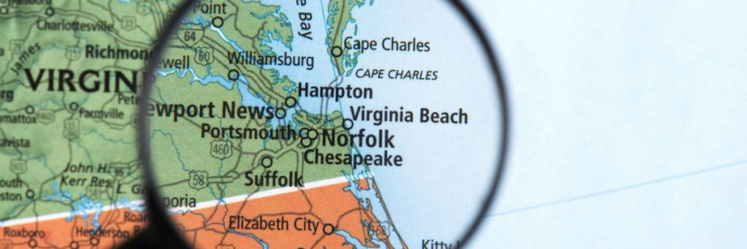 Gentlemen, gentlewomen, I apologize. I did not know we were in a battle for this area's name, just it's soul and body. That said, fuck Coastal Virginia.