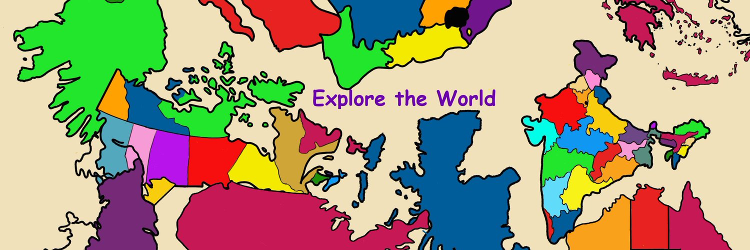 Maddi is an educational channel on YouTube teaching fun facts about different countries around the world