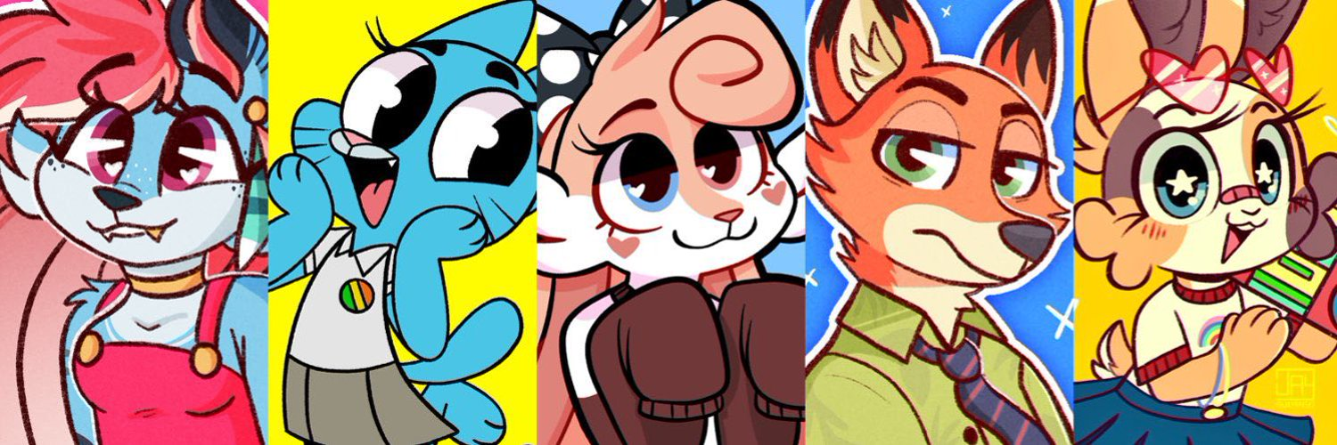 hi there!! call me jay! im just an artist hoping to share some cute around ♥ patreon.com/jayrnski
