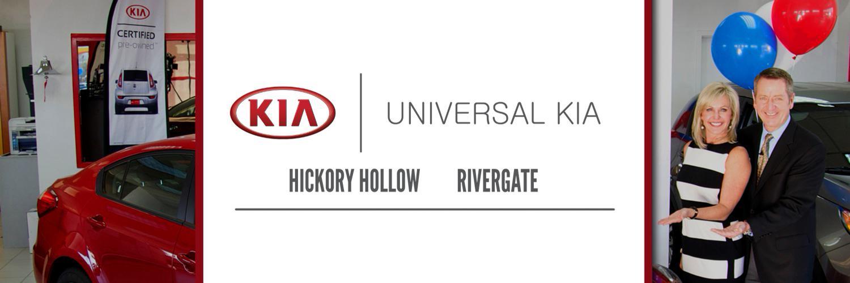 Kia Franklin Tn >> Universal Kia (@UniversalKia) | Twitter