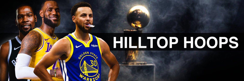 Hilltop Hoops (@HilltopNBA) on Twitter banner 2019-02-18 06:47:46