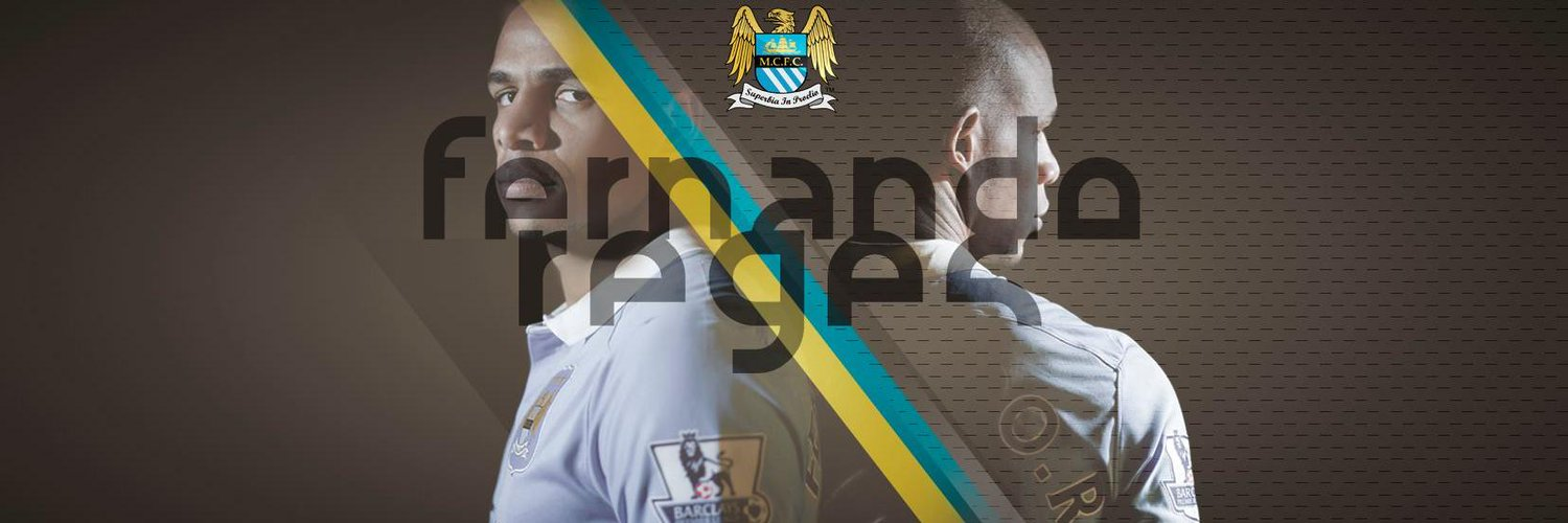 Twitter oficial do volante do Manchester City, Fernando Reges / Fernando Reges official Twitter account