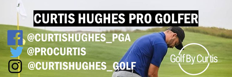 Golf professional at Adlington Driving Range 🏌️♂️@golfbycurtis bespoke golf trips. @curtishughes_golf insta