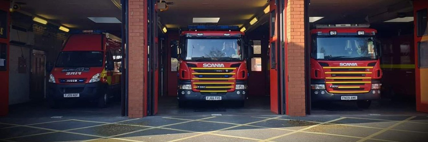 Official page for Long Eaton Fire Station - Wholetime Crew Account not monitored 24/7. Don't use social media to report emergencies - please dial 999