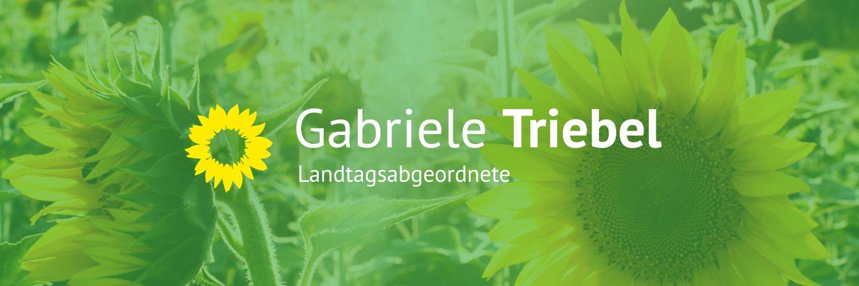 Gabriele Triebel