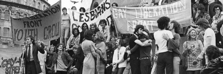 Queer histories   built environment   exploring London   Campaigns @BishopsgateInst   🌷