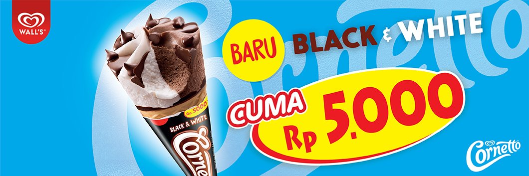 Cornetto Indonesia