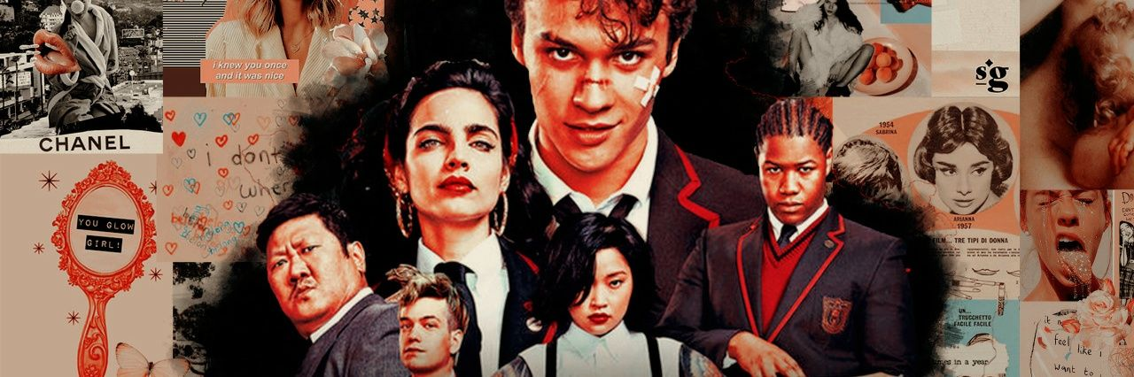@BenjaminWadzy #SaveDeadlyClass @netflix for the Lord