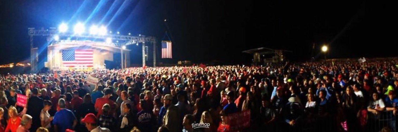 Trump Victory Regional Political Director & suffering USC Gamecock Football fan