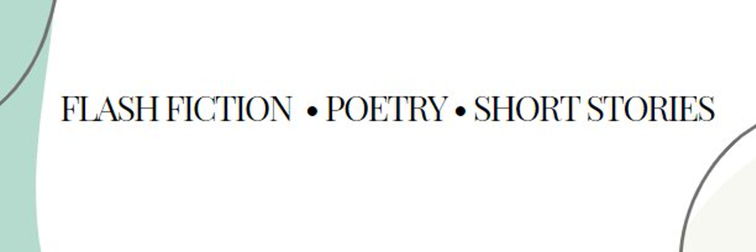 An online Literary Magazine for emerging & underrepresented authors 🖊 SUBMISSIONS ARE OPEN! | Flash Fiction • Poetry • Short Stories