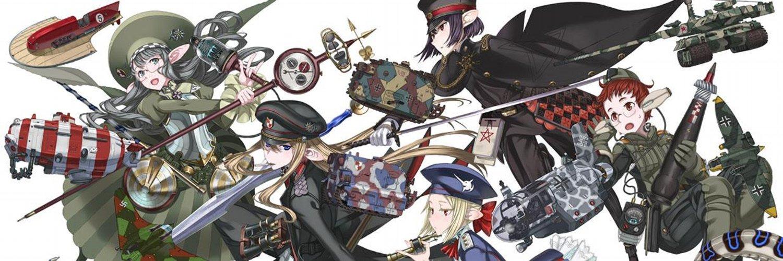 サークル「絶対少女」。「戦場のヴァルキュリア」シリーズキャラ原案。「Fate/Grand Order 」キャラ複数。イラスト、キャラ、設定のお仕事。連絡先はブログraitab.blog106.fc2.com pixivはpixiv.net/member.php?id=…