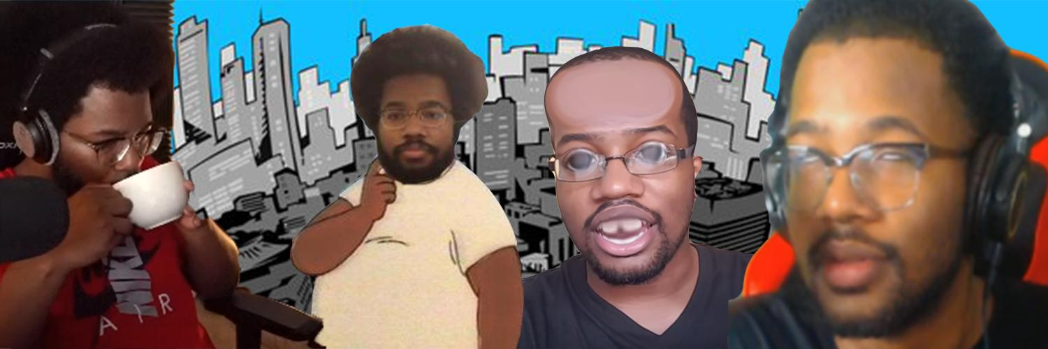 DISCLAIMER I AM NOT AFRO, anyway Welcome to the No Context Afro twitter page, feel free to dm me videos of Afro being out of context