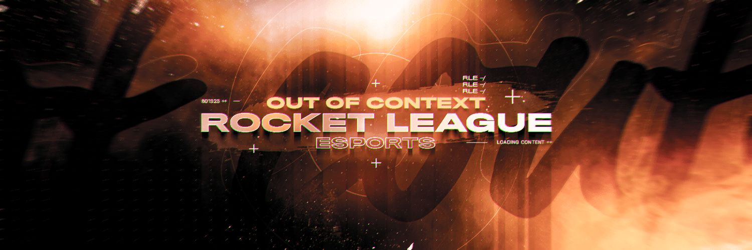 @LiquipediaRL @RLEsports Great team! How's ours? @OutOfContextRLE - - It's tough out here in the LFT land😔